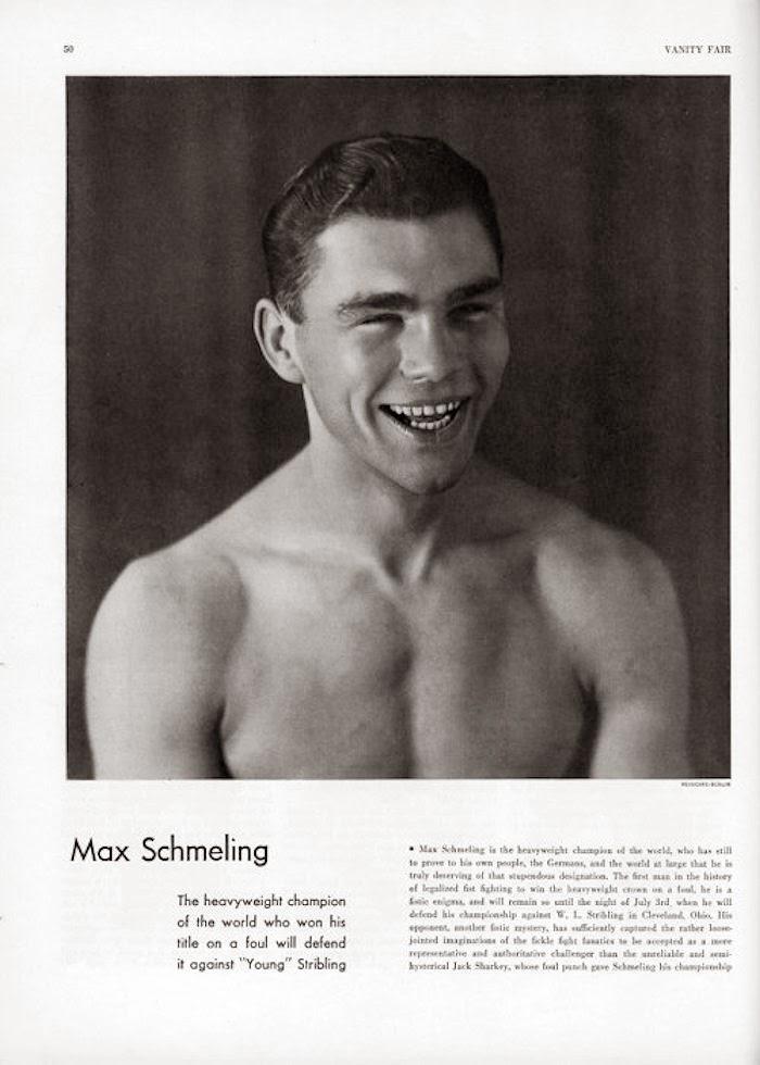 Konstantin Somov The Boxer
