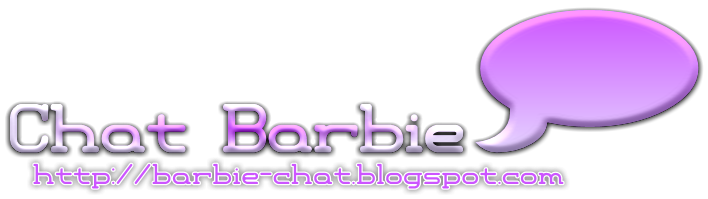 http://barbie-chat.blogspot.com/ Chat+Barbie