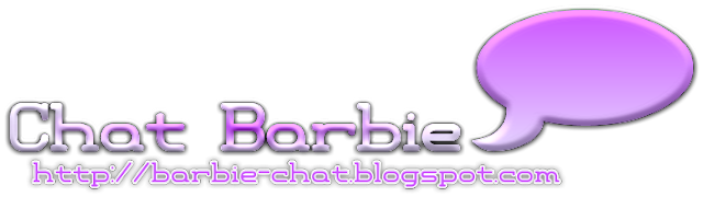 Chat Xat Barbie Chat+Barbie