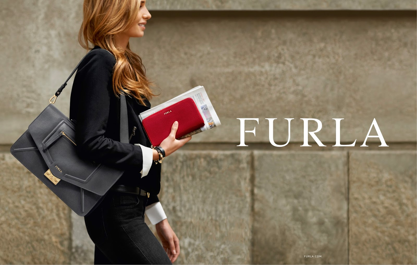 Furla Autumn/Winter 2014 Press Day