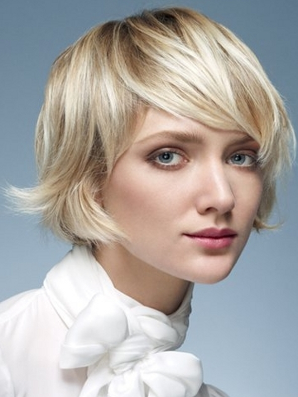 Trendy bob hairstyles long hair lovers for Moderner bob