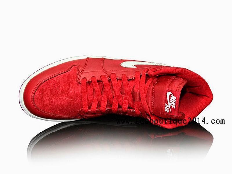 Retro Nike Pas Basket 1 Air 2014 pour Homme OG Jordan Chaussure High IgSwRTxq