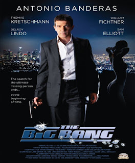 The Big Bang (2011) Movie