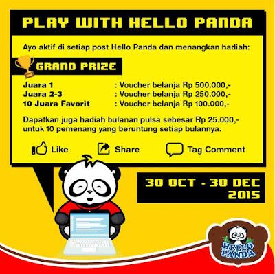 Info-Kontes-Kontes-Like,-share-dan-Koment-Hello-Panda