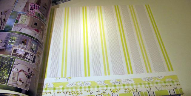 Papeles pintados aribau kasuri y brera wallcoverings 2 - Aribau papeles pintados ...