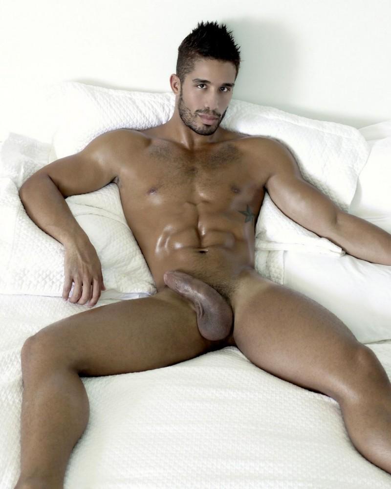 trey turner nude