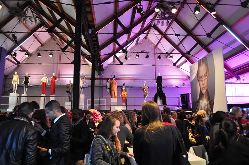 Dsm Keukens Plaatsen : FASHIONCLASH BLOG Amsterdam Fashion Week #16