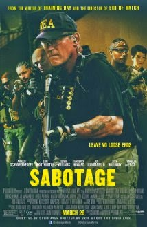 Sabotage 2014 Truefrench|French Film