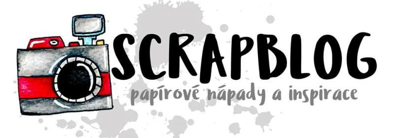 SCRAPBLOG - papírové nápady a inspirace Hurápapíru.