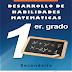 Cuadernillo de actividades de matemáticas para Primero de Secundaria