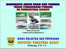 Species Terancam Punah