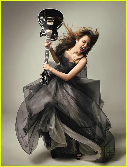 Photo Miley Cyrus 6