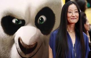 director of kung fu panda 2
