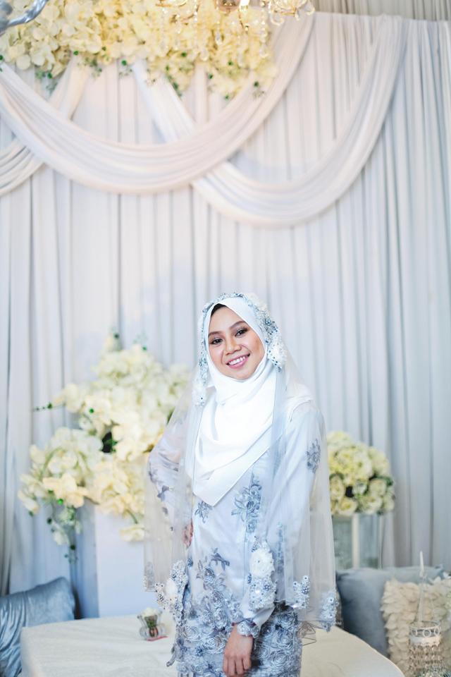 Majlis Tunang Photography