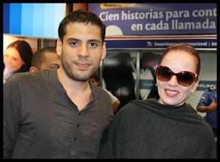 Shirley Manson en Asunción