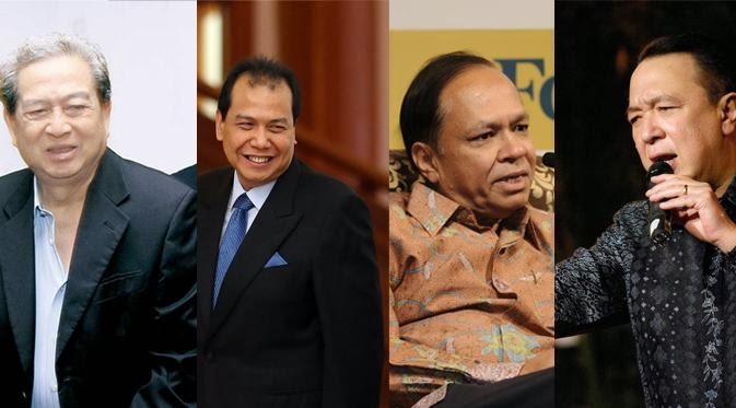 19 Orang Terkaya Indonesia Terbaru 2014 Versi Majalah Forbes
