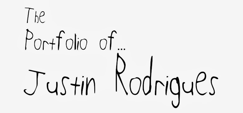 Justin Rodrigues