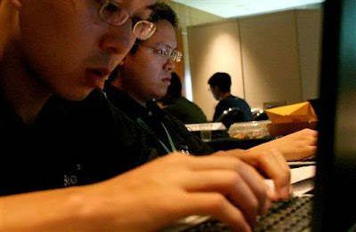 Dicari Hacker Se Indonesia Untuk Join Startup Asia Bandung 2012