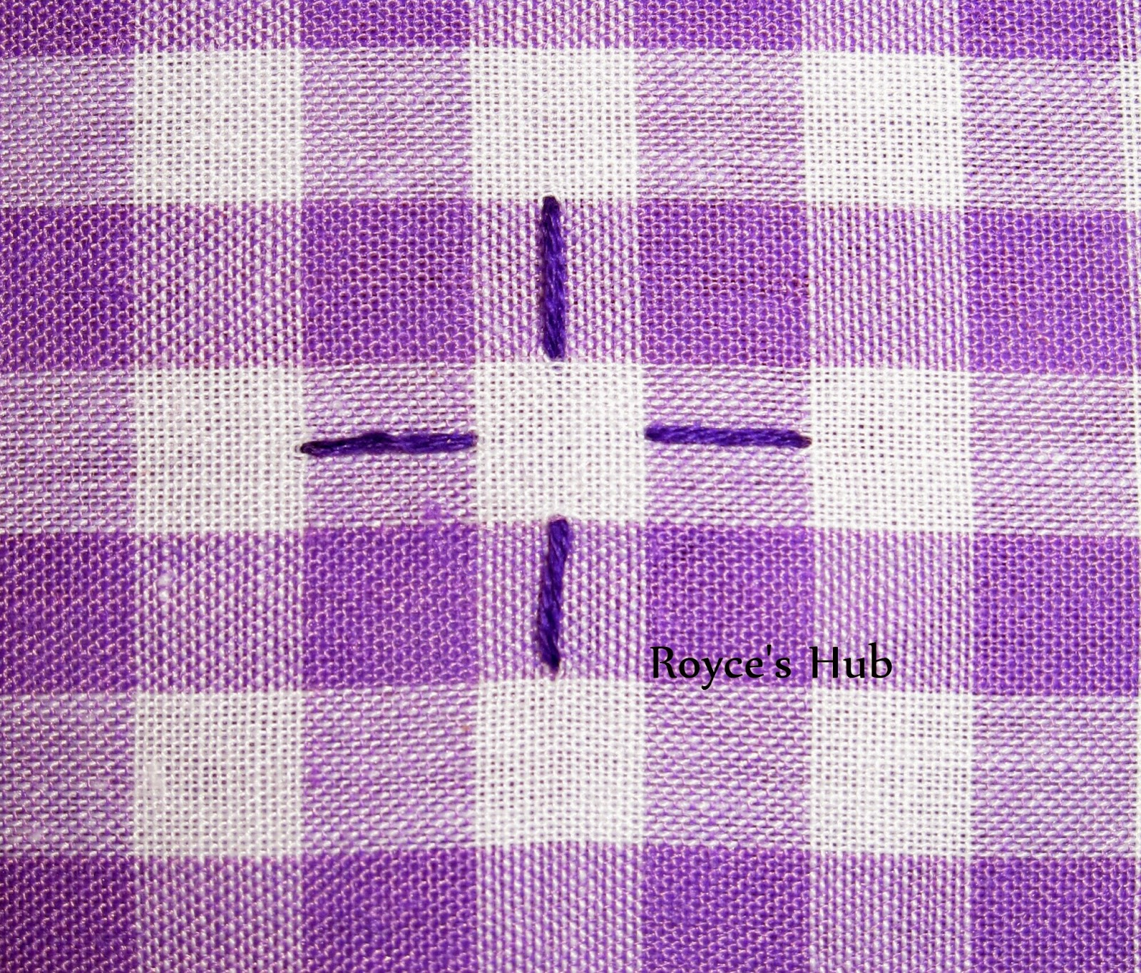 http://roycedavids.blogspot.ae/2013/12/chicken-scratchgingham-embroidery.html