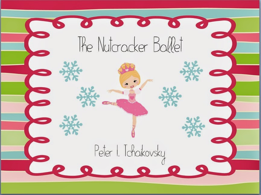 http://www.teacherspayteachers.com/Product/Nutcracker-Presentation-and-Activity-With-video-examples-1587351