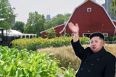 North Korea to Freeze Nuclear Work, US to Give Food Aid