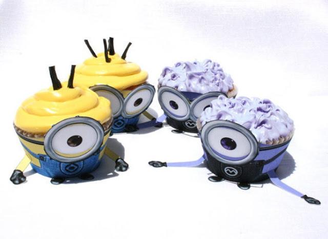 """Cosas de minions: 10 objetos """"minionizados"""""""