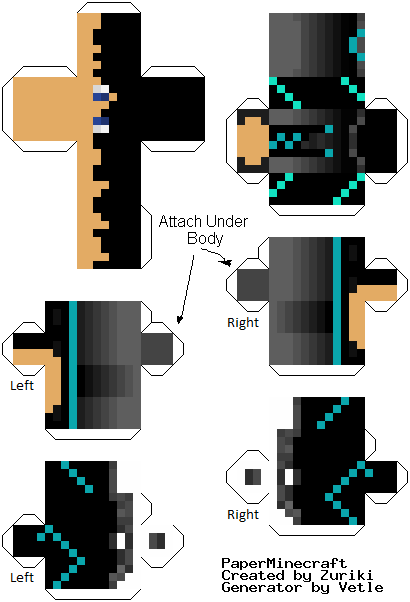Papercraft for Minecraft - Apps on Google Play