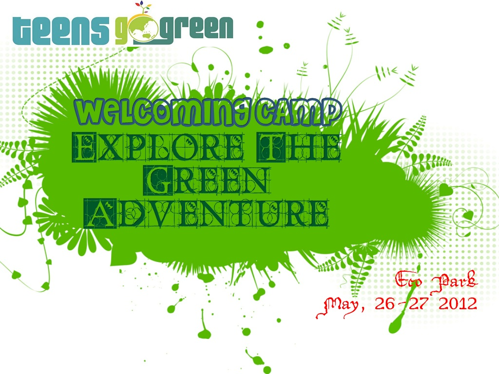 go green teens