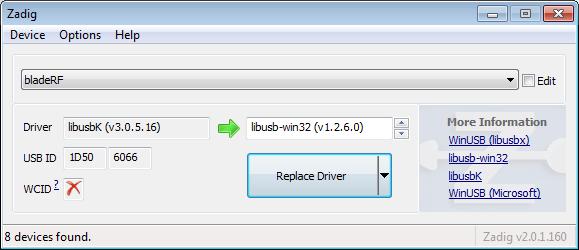 Libusb Win32 Exe
