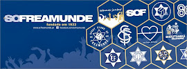 Facebook oficial do SC Freamunde