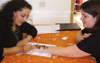 Henna Artist Riffat