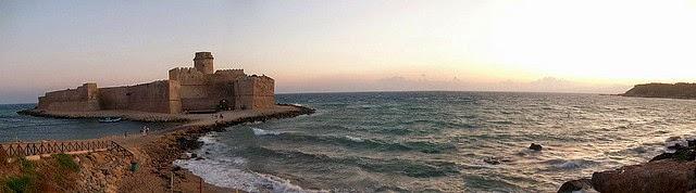 Crotone, Calabria