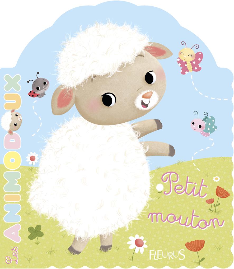 """Petit mouton""-Les Animodoux- Fleurus"