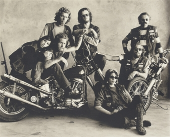 sonny barger quotes