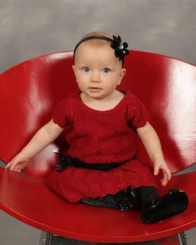 Ms. Nora - 11 months