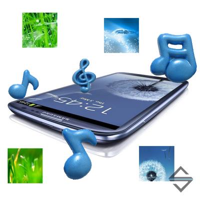 fondos y sonidos para celulares gratis: