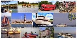 Tours, Ferries & Water Sports Guide