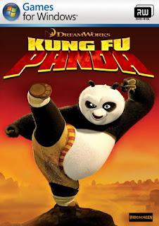 Kung-Fu Panda PC Game