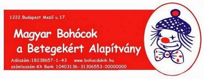 Magyar Bohócok a Betegekért Alapítvány