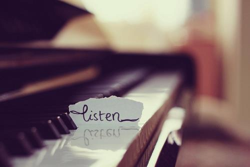 Everyday HOPE and Quotes : Music speaks what cannot be ...