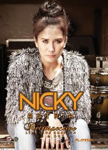 Nicky Astria - Carry On (Terus Melangkah) MP3