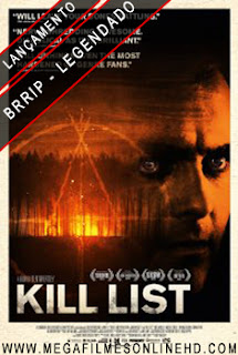 Kill List Legendado