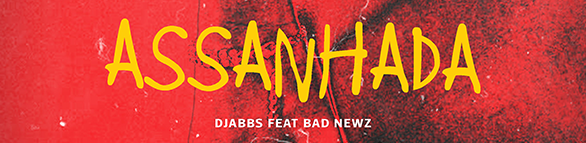 Dj Jabbs Feat. Bad News - Assanhada (Original Mix) [Baixe agora]