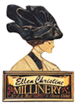 Ellen Christine Couture Millinery