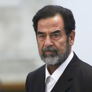 Alasan Sederhana Saddam Hussein Menginvasi Kuwait