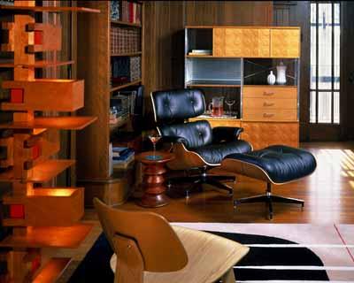 Beachnut Lane Charles amp Ray Eames Iconic 20th Century Design