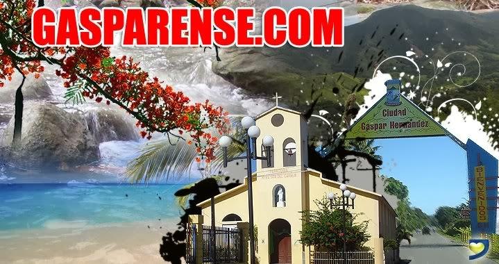 GASPARENSE.COM