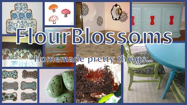 Flour Blossoms