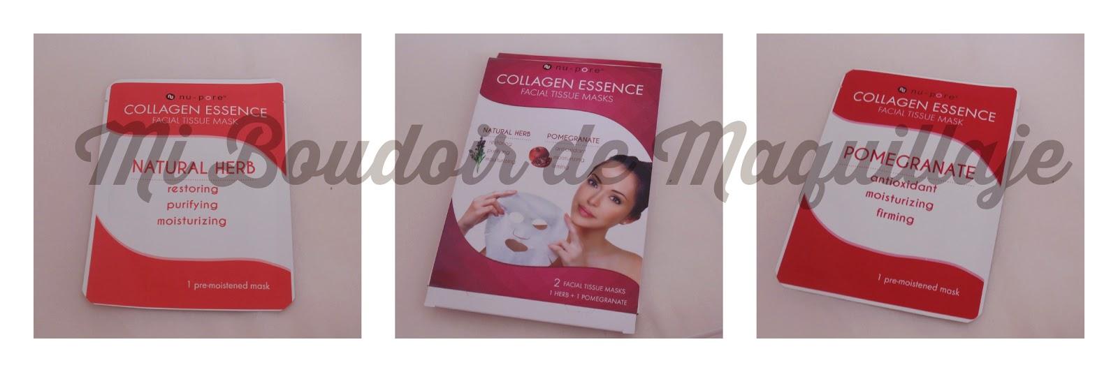 Collagen Mask Iherb