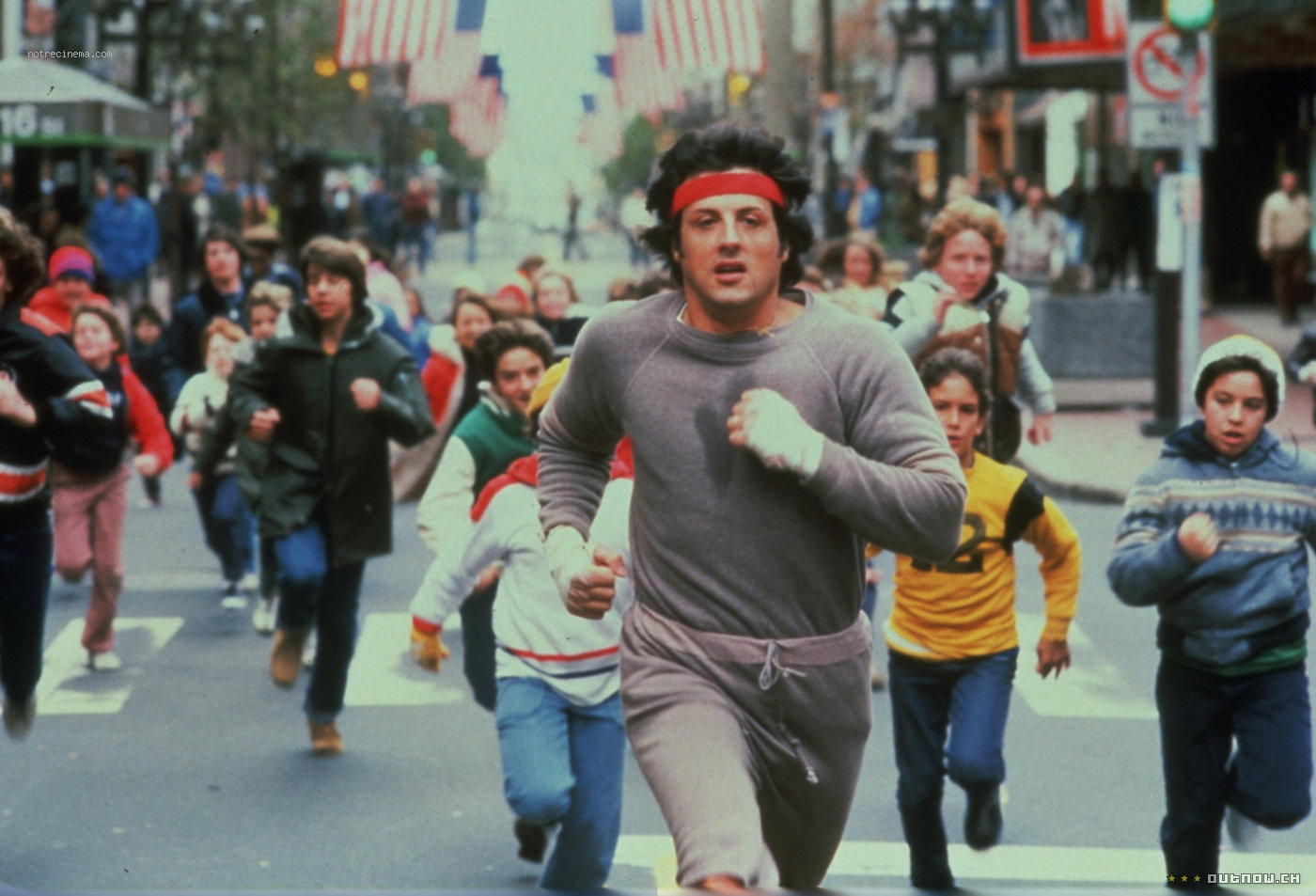 Image result for rocky ii
